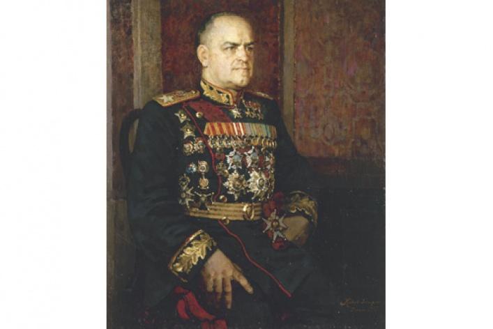 Петр Котов