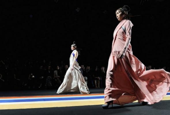 Mercedes-Benz Fashion Week Russia - Фото №0