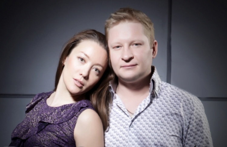 Анна и Алексей Бородулины