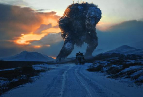 Нафестивале «Завтра/ 2morrow» покажут фильмы режиссеров-радикалов про убийц итроллей - Фото №2