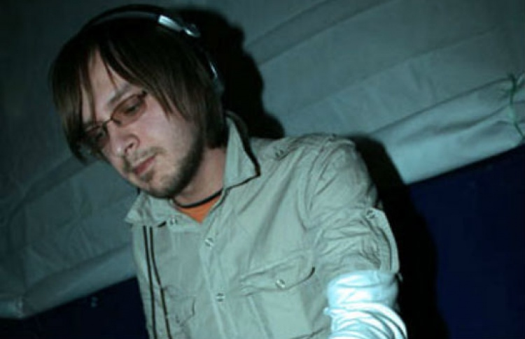 DJ Paul B