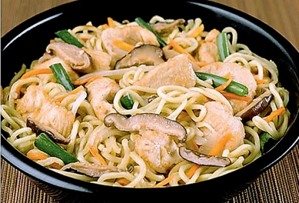 Wok for you - Фото №0