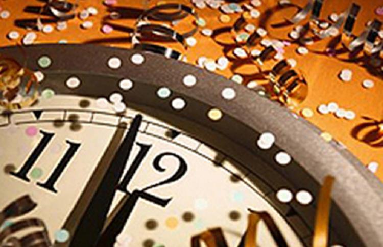 Новый год от бара Пурга на пароме Princess Maria!