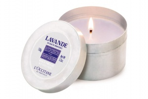 Новая линия L'Occitane «Lavande»