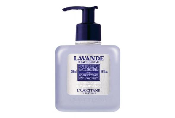 Новая линия L'Occitane «Lavande» - Фото №2