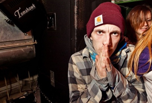 Razminka. DJ Retrey (диско, дабстеп, электроника) - Фото №0