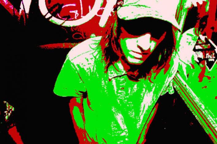 Razminka. DJ Retrey (диско, дабстеп, электроника)