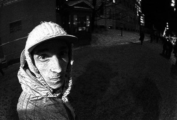 Razminka. DJ Retrey (диско, дабстеп, электроника) - Фото №3