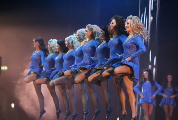 Властелин танца - Фото №0