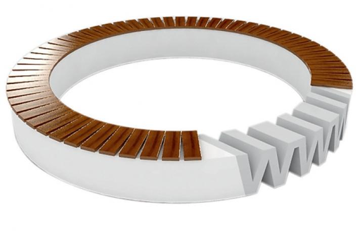 Вгороде появятся скамейки сWi-Fi