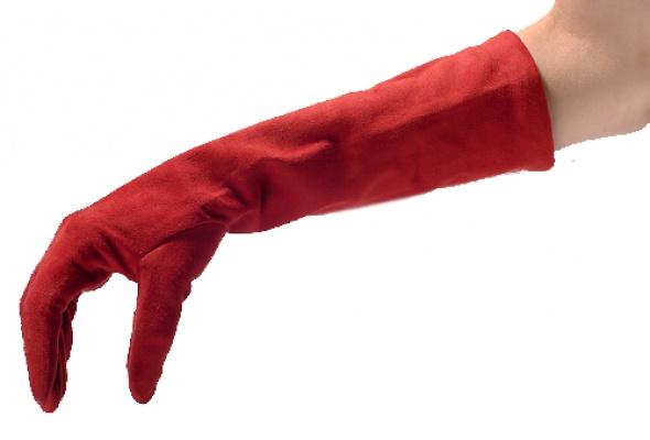 Обзор перчаток - Фото №4