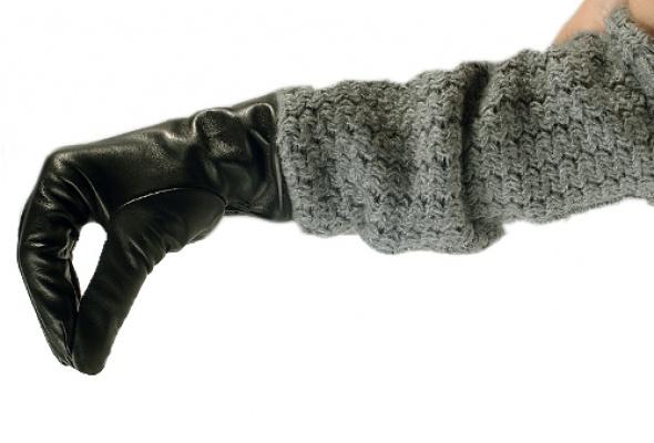 Обзор перчаток - Фото №11