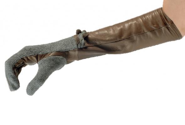 Обзор перчаток - Фото №9