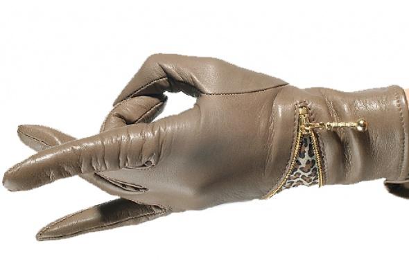 Обзор перчаток - Фото №6