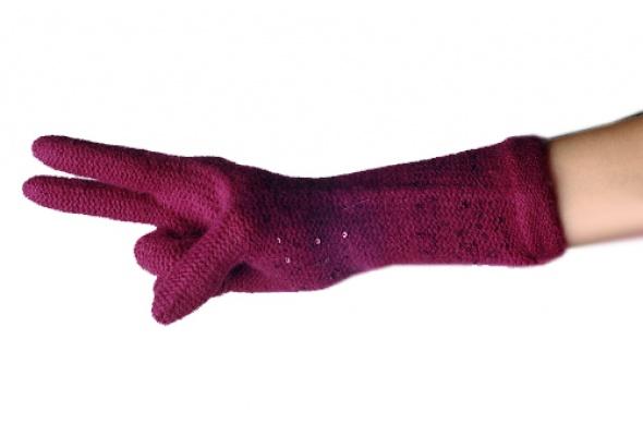 Обзор перчаток - Фото №7