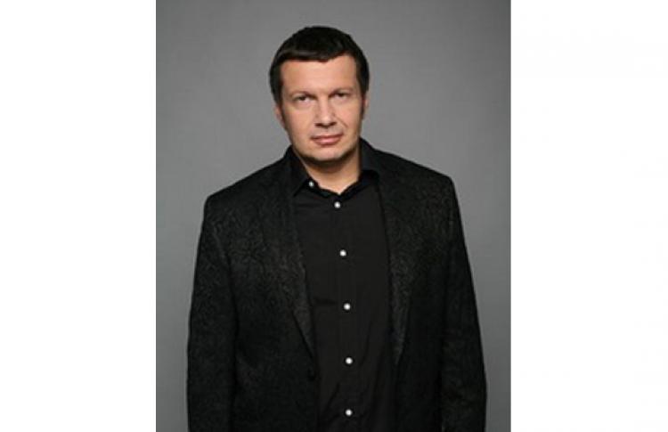 Презентация новой книги Владимира Соловьева