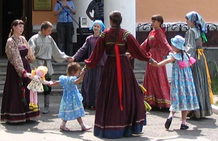Своего языка не попускаемся: язык и культура старообрядцев от России до Южной Америки