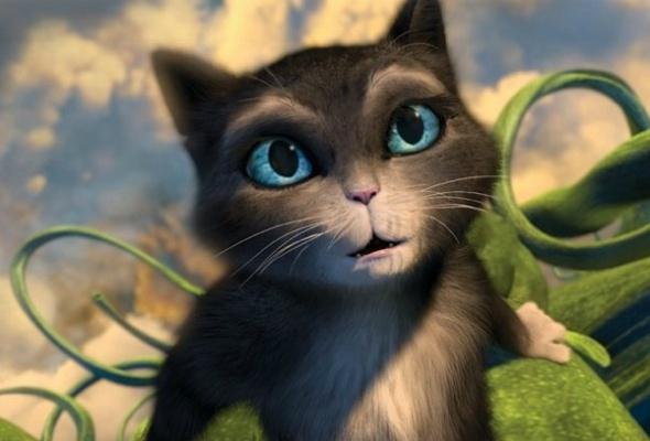 Кот в сапогах - Фото №9