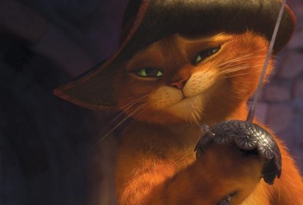 Кот в сапогах - Фото №14
