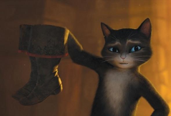 Кот в сапогах - Фото №17