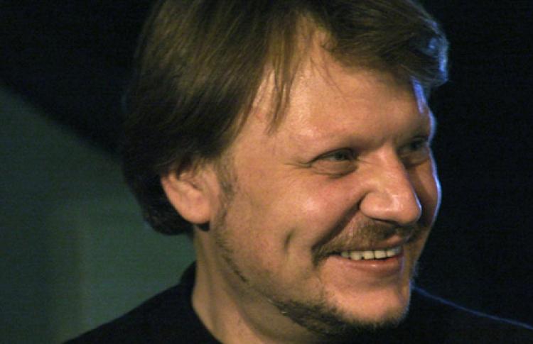 Александр Строганов