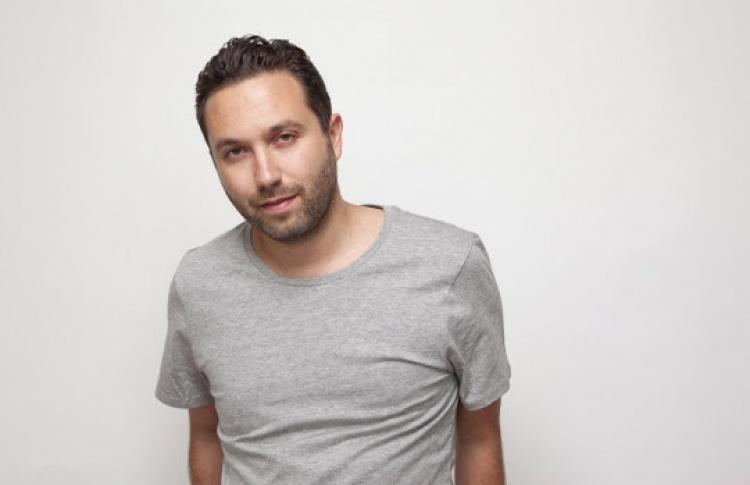 DJ Ник Фанчулли