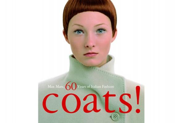 Навыставке «Coats! Max Mara» показывают все культовые пальто марки - Фото №1