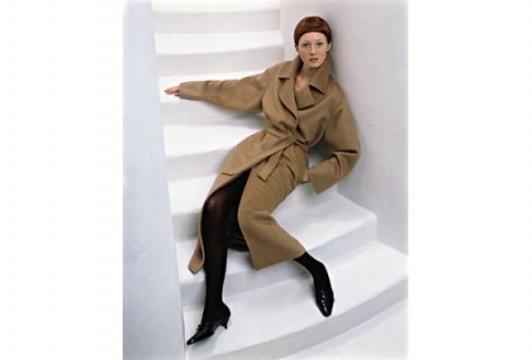 Навыставке «Coats! Max Mara» показывают все культовые пальто марки - Фото №5