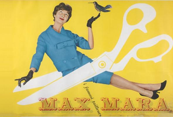 Навыставке «Coats! Max Mara» показывают все культовые пальто марки - Фото №0