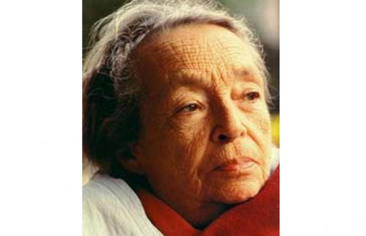 Маргерит Дюрас