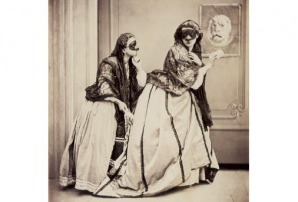 Образы Италии. 1841-1941 - Фото №1