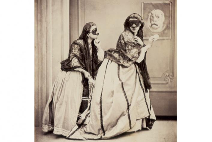 Образы Италии. 1841-1941