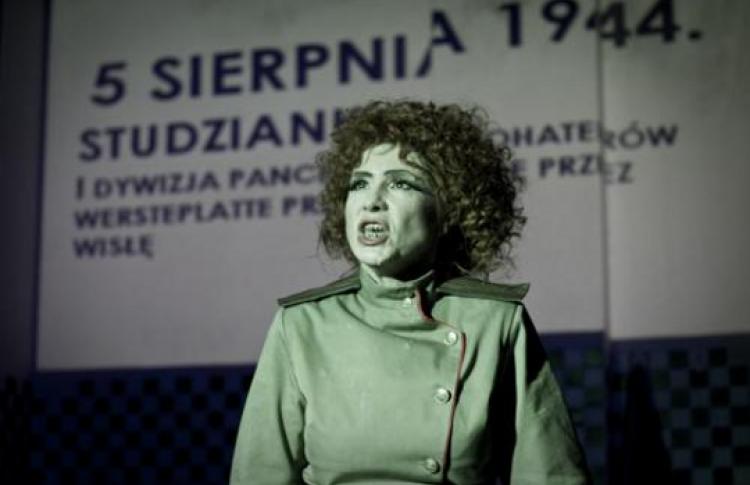 Театр им. Ежи Шанявского (Польша)
