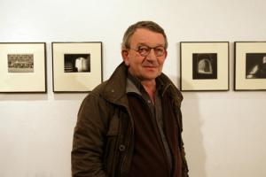 Богдан Конопка: «Внутренние пейзажи. Цвет и свет»
