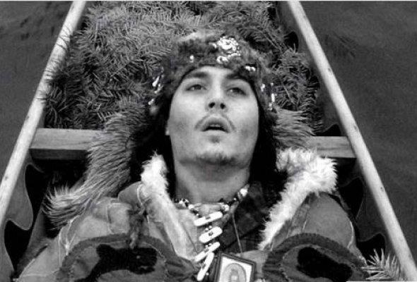 13лучших ролей Джонни Деппа - Фото №5