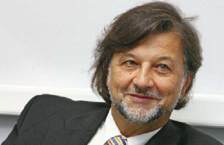 Алексей Рыбников
