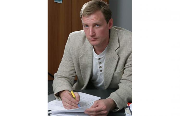 Встреча с писателем-фантастом Вадимом Пановым