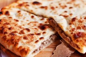 Печем осетинские пироги