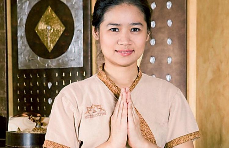 Скидки в Sukhothai