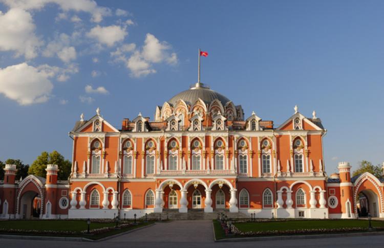 Возвращение жемчужины московской архитектуры