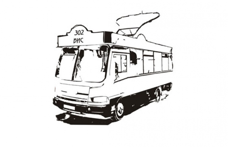 Экскурсия на трамвае «302-Бис»