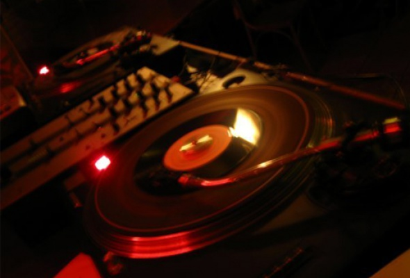 Dubstation. DJs Key-c, Sista Irie & guests - Фото №0