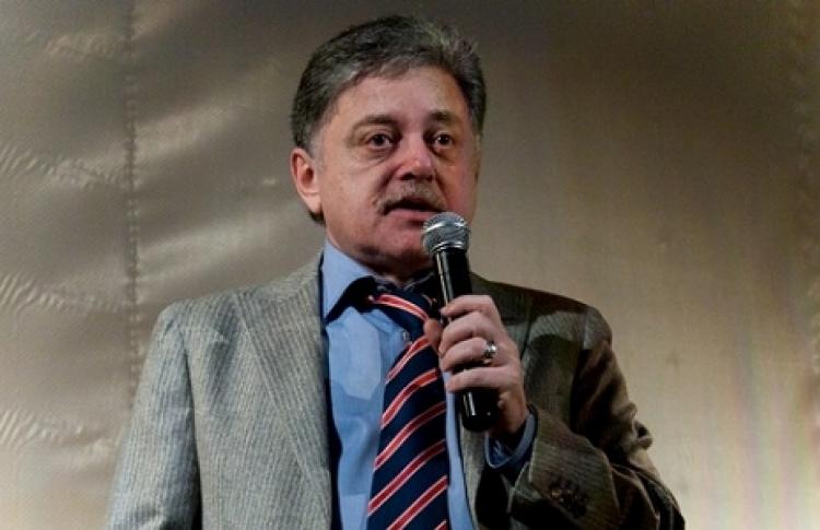 Лев Рахлин