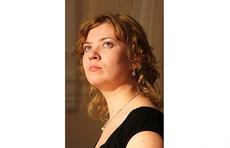 Татьяна Бреславская