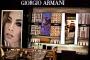Два новых корнера Armani: вЦУМе и«Рив Гош»