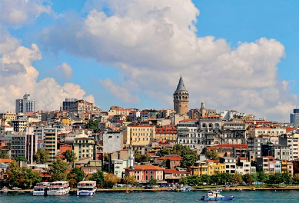 Три маршрута поСтамбулу - Фото №0