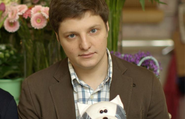 Александр Малич ономинации «Тренд: паназиатская кухня»
