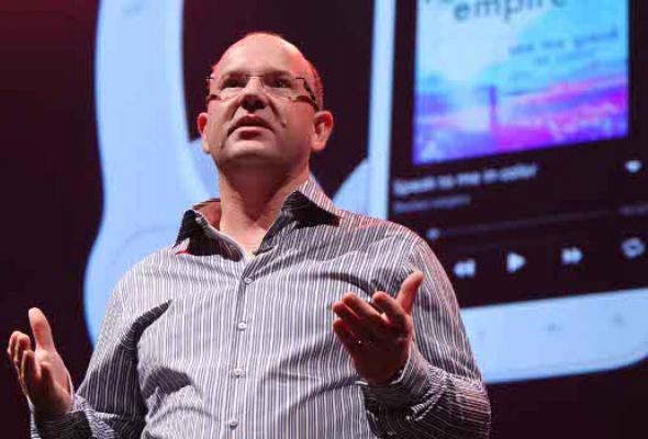 HTC презентовал новый смартфон - Фото №0