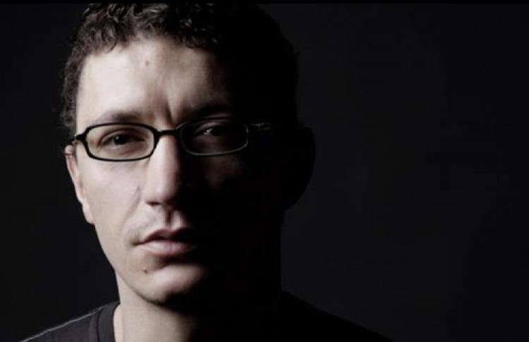 Русский Detroit. Mike Dehnert (Fachwerk, Clone, Berghain, Германия), DJs Lluck, Oira