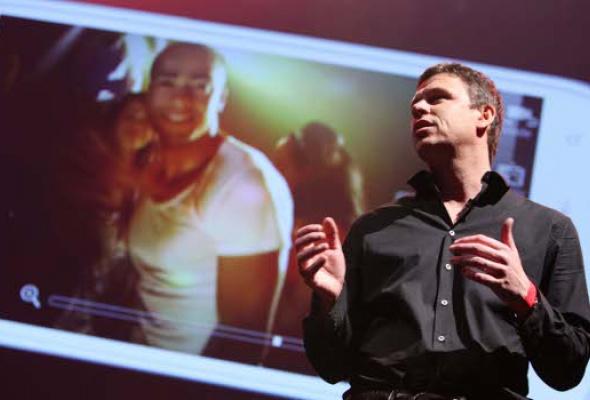 HTC презентовал новый смартфон - Фото №2